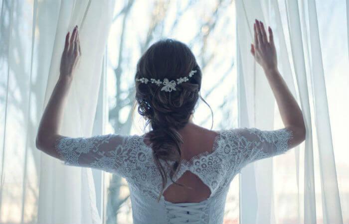 Ponte guapa el día de tu boda