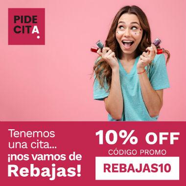Estas Rebajas tienes una cita con www.pidecita.com
