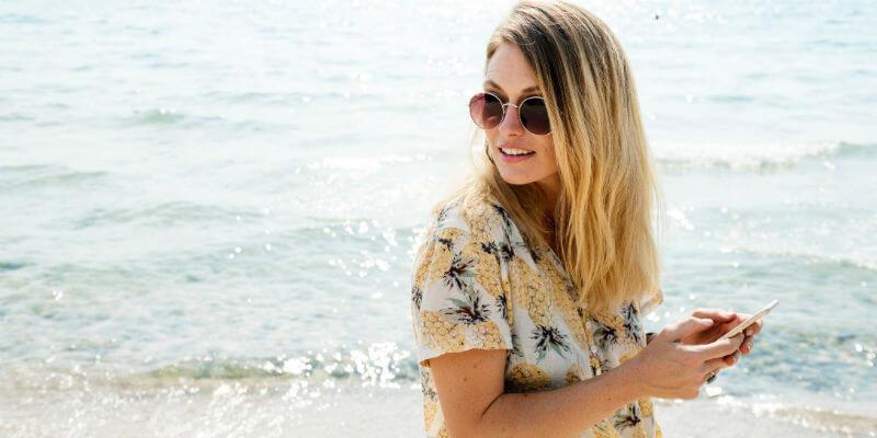 TOP consejos para lucir espléndida este verano