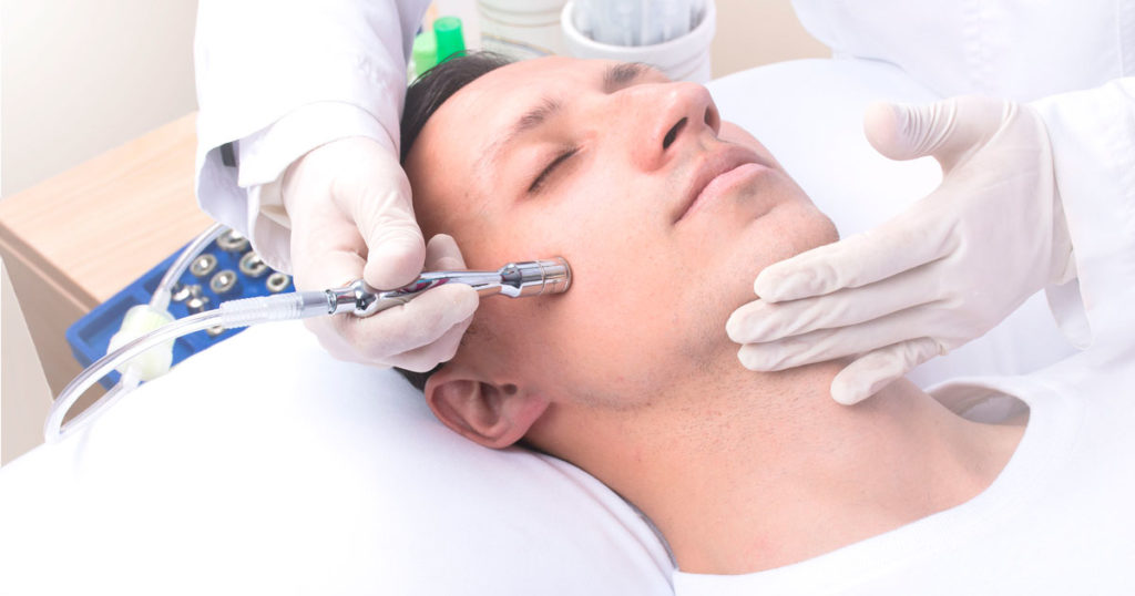 peeling-mecanico-hombres-procedimiento-real-dr-jose-luis-bautista-tunja-boyaca-1