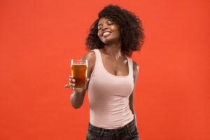 Trucos de belleza caseros con cerveza