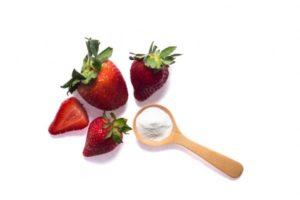 blanquear-dientes-fresas