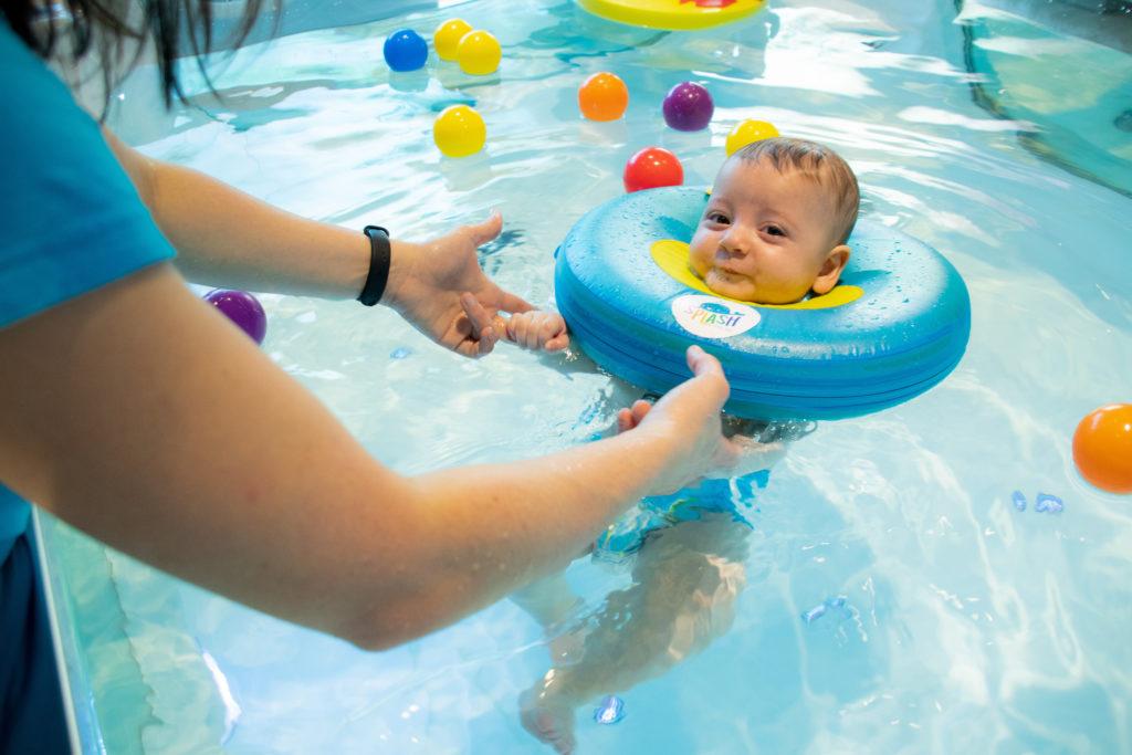 bebe splash baby spa reus