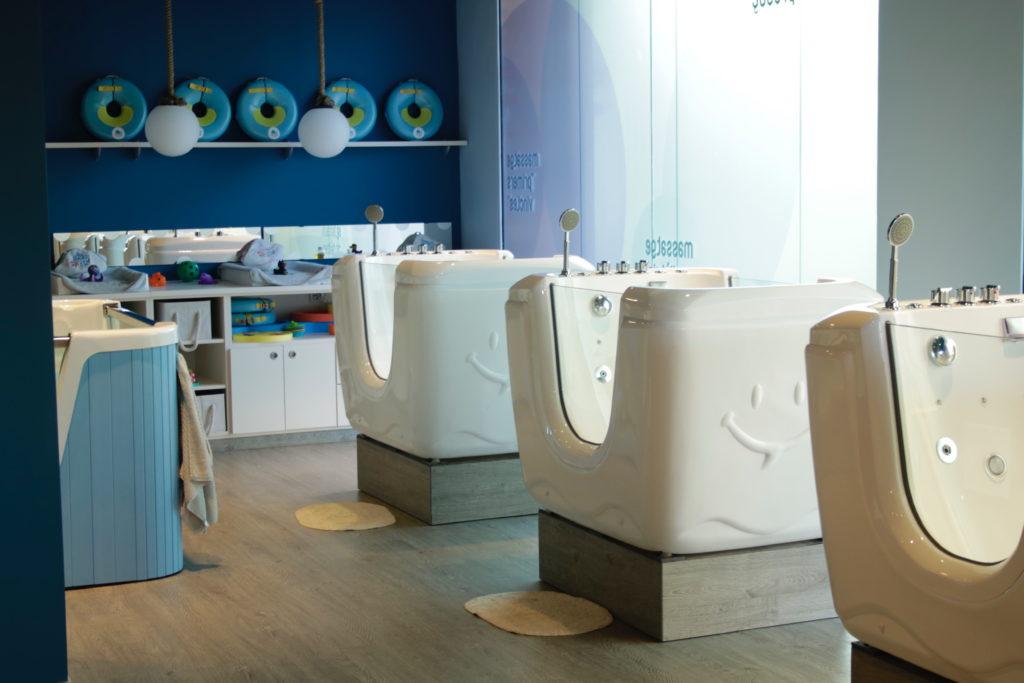 bañeras babay spa reus
