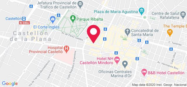 Calle San Vicente 49, Bajo, 12002, Castellón de la Plana