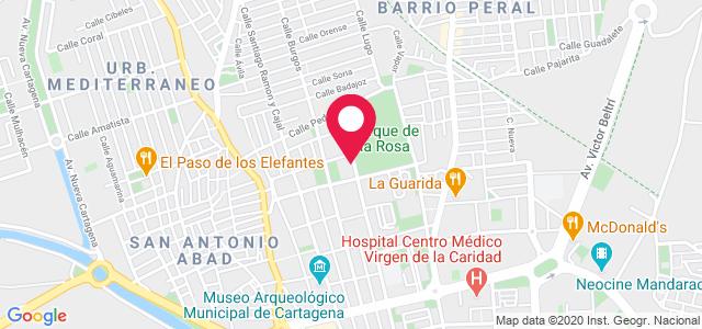 Calle Carmen Conde 73, 30204, Murcia