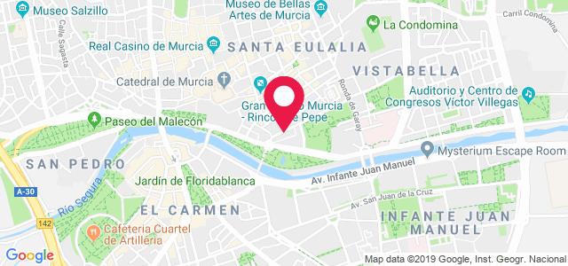 CALLE DE LA GLORIA, 4 Murcia, 30003, Murcia