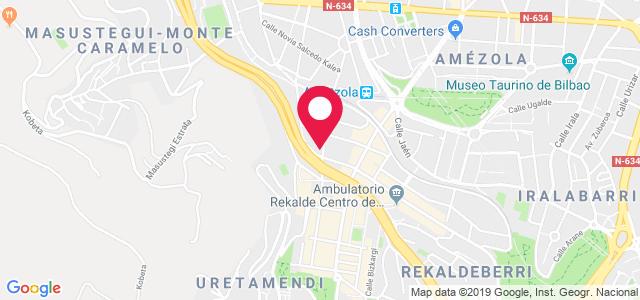 Camilo Villabaso 12, 48002, Bilbao