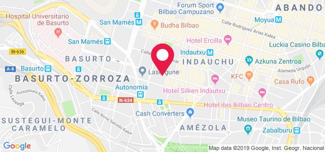 Calle Manuel Allende, 15, bajo 2, 48010, Bilbao
