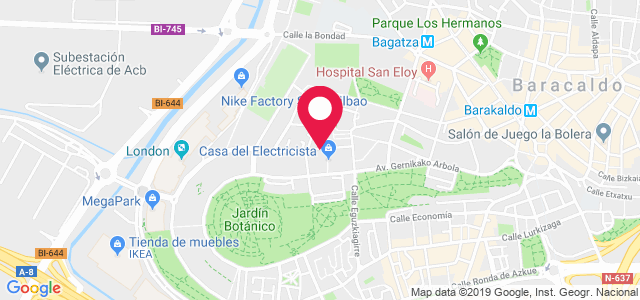 Plaza Union Sport n°1, 48902, Bilbao