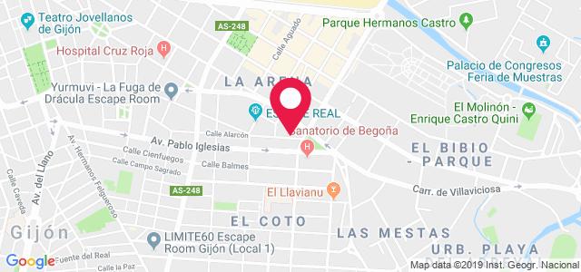 C/Alarcón, 47, 33204, Gijón