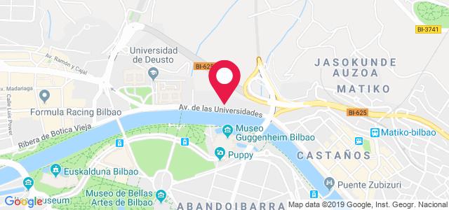 Luis Luciano Bonaparte, 26, 48004, Bilbao