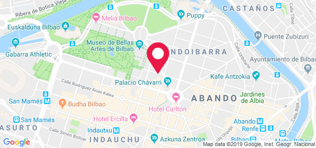 Alameda Rekalde nº 27 – 8º Dpto 9, 48009, Bilbao