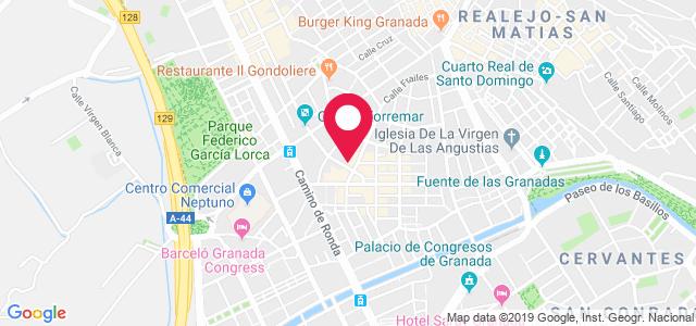 Calle Portal de Tejeiro, 16, 18005, Granada