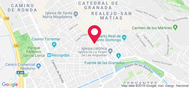 Calle Puente de Castañeda, 5, 18005, Granada