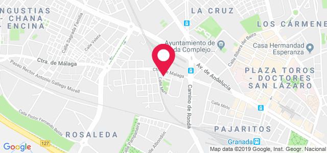 Plaza del Campillo, 2 6C, 18009, Granada