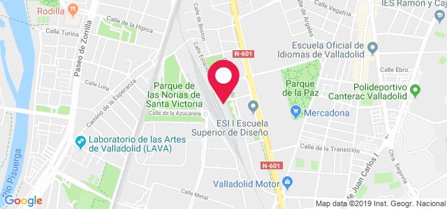 Calle Arca Real, 75, 47013, Valladolid