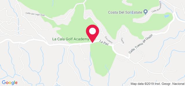 Urb. La Cala Golf s/n, 29649, Mijas