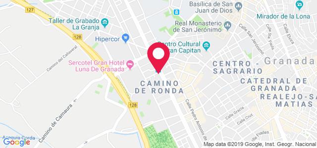 Calle Sol, 9, 18002, Granada