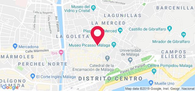 Calle Calderería, 7, 29008, Málaga