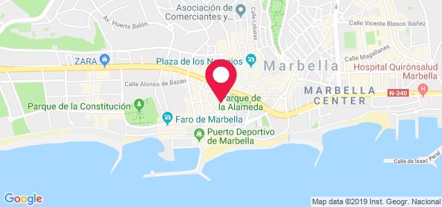 Avenida de Miguel Cano, 6, 29602, Marbella