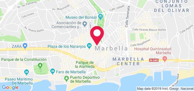 Travesía Huerta de los Cristales, 9, 29601, Marbella