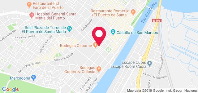 Avenida Micaela Aramburu de Mora, 21 (Clínica Lansys), 11500, El Puerto de Santa María