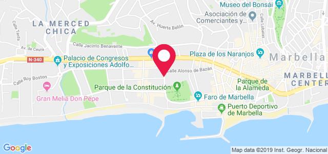 Calle Nuestra Señora de Gracia, 9 (Clínica Servidiet), 29602, Marbella