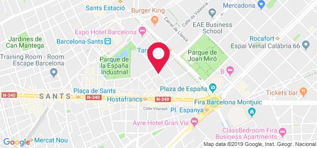 Calle Rector Triadó, 41 (Esq Calle Forn), 08014, Barcelona