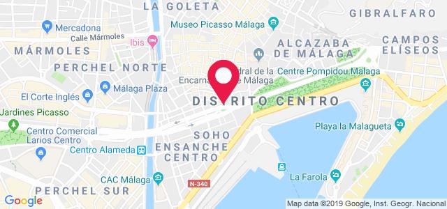 Avda/Arroyo de Los Angeles 57, 29011, Málaga