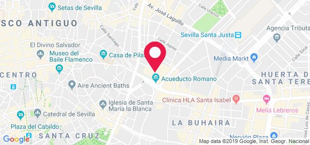 Calle Amador de los Ríos, 3 Local 4, 41003, Sevilla