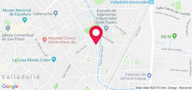 Calle Huertas 7, bajo 3, 47008, Adalia