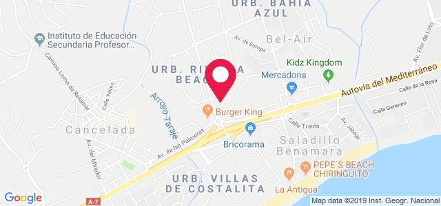 Camino de Briján SN, Cancela, 29680, Estepona