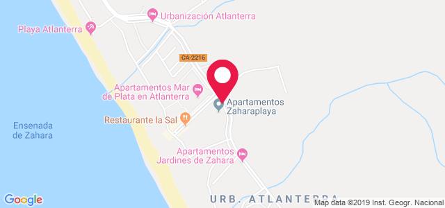 Avda. Atlanterra, s/n, 11380, Zahara de los atunes