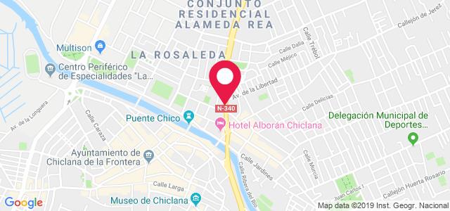 C/ Mendizabal, 11, 11130, Chiclana de la Frontera