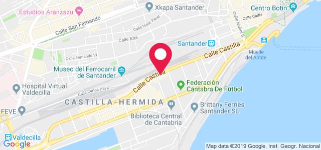Bº Cajo 11 Portal 7 Local 3, 39011, Santander