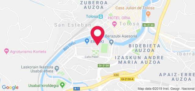 Barrio iurre nº 23 bajo, 20400, Yurre