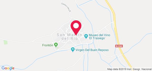 San Martín del Río 24, 39011, Santander