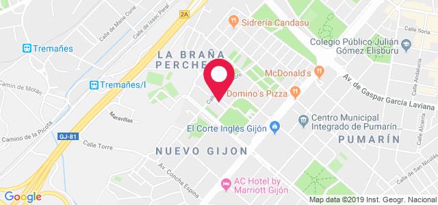 Torre Bermeja, 12, 33211, Gijón