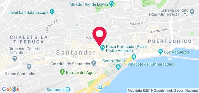 Calle Rualasal 11, 1º derecha, 39005, Santander