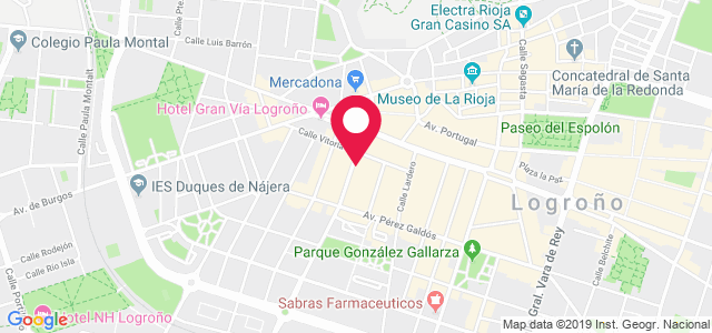 C/ Chile, 1, 26005, Logroño