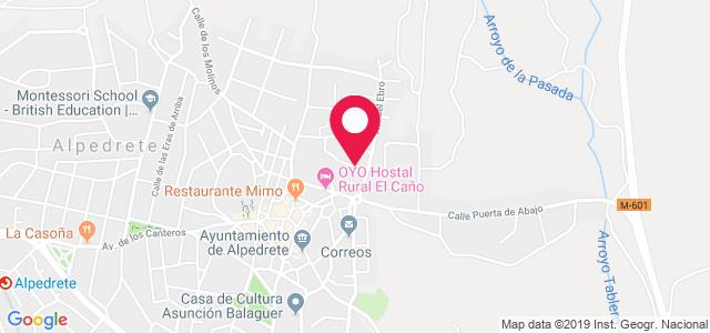 Calle Rio Miño, número 10, 28430, Logroño